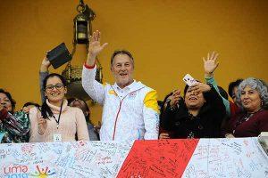 Rutas de Lima: Jorge Muñoz anuncia estudios para vías alternas