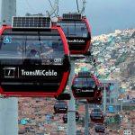 Jorge Muñoz: Lima invertiría 400 mllns. en teleférico norte