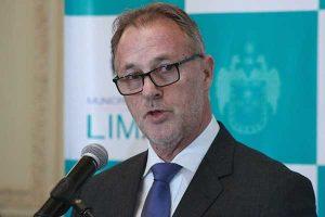 Jorge Muñoz anuncia diálogo con la ATU