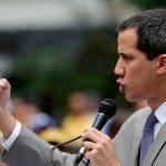 Venezuela: Delegados de Juan Guaidó viajan a Washington