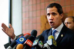 Venezuela: Delegación noruega llega a Caracas para diálogo