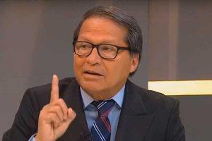 Marcos Ibazeta: Hay impunidad de empresas corruptas