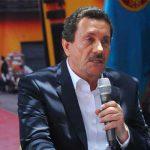Martín Bustamante se acogió a la colaboración eficaz