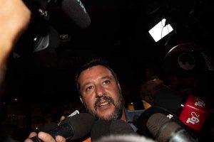 Italia: Matteo Salvini insiste en forzar comicios adelantados