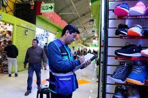 Municipalidad de Lima fiscalizará negocios en Mesa Redonda