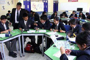 Minedu convoca concurso docente para los Coar
