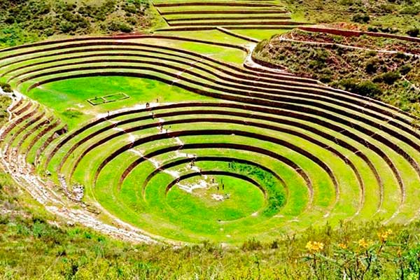 Perú llevará réplica de Moray a China
