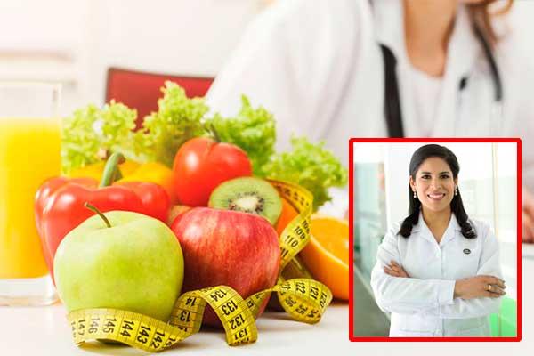 Café Expreso | Nutrición debe incluirse en Currículo escolar, asevera nutricionista