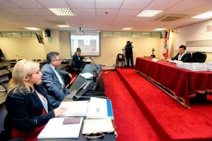 EN VIVO | Poder Judicial evalúa prisión preventiva contra PPK