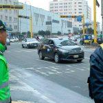 Pico y placa: descuento de 83 % en multas en los primeros cinco días