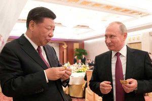 APEC 2019: Chile confirma asistencia de Xi y Putin a la cumbre