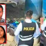 Asesinan a madre de tres menores en SJL