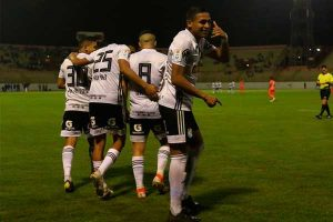 Sporting Cristal vence a César Vallejo en el Mansiche de Trujillo