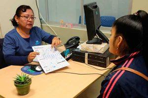 EsSalud implementa 29 consultorios para atender casos de violencia familiar