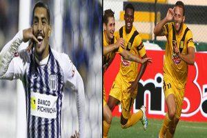 Alianza Lima enfrenta a Cantolao por la fecha 4 del Torneo Clausura