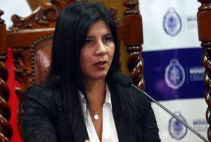 Denuncia a procuradora adjunta de Lava Jato