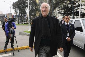 Odebrecht manipula al Ministerio Público
