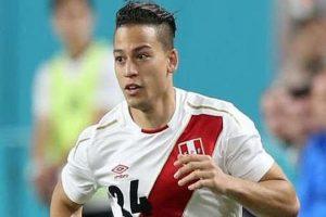 Cristian Benavente cerca de fichar por el Nante FC