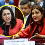 """Beteta: """"Vizcarra no debe permitir que la ministra de la Mujer atente contra otra mujer"""""""
