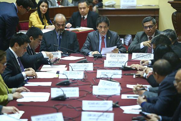 Comisión de Fiscalización cita al hermano del presidente Vizcarra