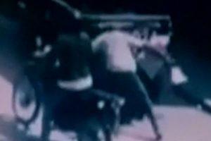 Delincuentes balean a empresario y le roban S/ 120 mil en Chanchamayo