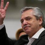 """Férnandez a Bolsonaro: """"Tranquilo, porque no pienso cerrar la economía"""""""