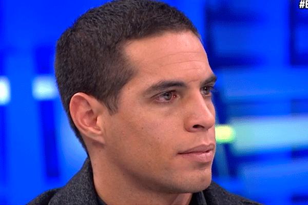 """Fiol se quiebra en televisión: """"Voy a demostrar que soy un deportista limpio"""""""