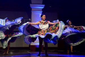 Conferencias y talleres en el III Festival Internacional de Folklore