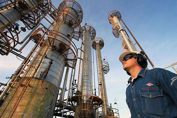 Brasil importará menos gas boliviano