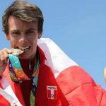 ¡Ya son 13! Itzel Delgado consigue medalla de bronce en la carrera SUP masculino