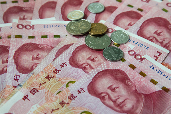 ¿China deja caer el yuan?
