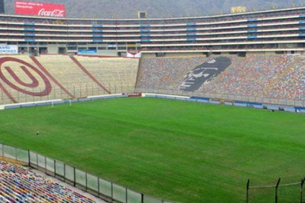 Universitario de Deportes vs. Melgar FC se jugará sin público