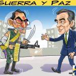 GUERRA Y PAZ, por El Montonero