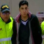 Policía de civil evita asalto a turista en Miraflores