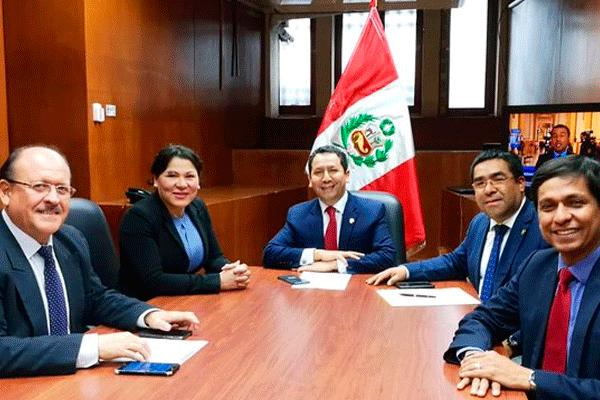 Yesenia Ponce renuncia a Cambio 21 y se incorpora a PpK