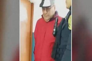 Profesor es capturado por la Policía tras denuncia de cuatro niñas que sufrieron tocamientos indebidos