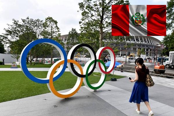 Perú rumbo a Tokio 2020: 7 deportistas clasificados a los Juegos Olímpicos
