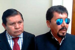 """Vicegobernador de Arequipa: """"Vizcarra nos dijo que se iba a suspender la licencia"""""""