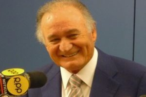Falleció Manuel Delgado Parker, fundador de RPP