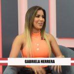Gabriela Herrera en Soy Del Perú