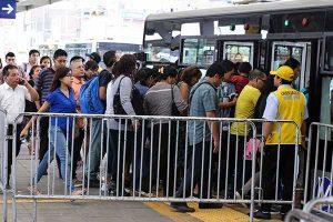 Finaliza proceso de transferencia a la ATU de Lima y Callao