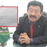 Jefe de la DREC del Callao rechaza denuncias