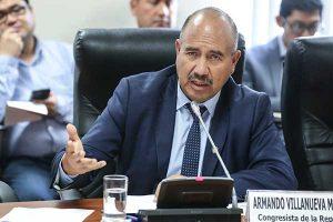 Armando Villanueva: hay incongruencias en acciones a tomar sobre el Gasoducto