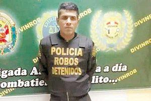 Dictan 30 años de cárcel para chalaco que disparó a expareja