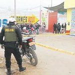 Callao: criminales disparan contra sujeto y golpean a menor