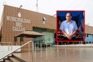 Regidores pedirían salida de gerente municipal del Callao