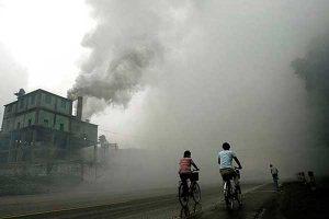 Cambio climático: solo 4 urbes miden emisión de gases con efecto invernadero