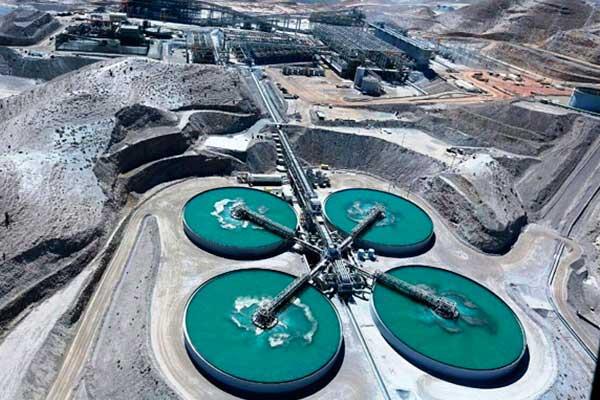 Canon minero en Arequipa: S/ 541 millones ejecutados sin proyectos