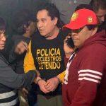 Solicitan información sobre captura de Burgos