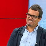 "Periodista del MINJUSDH llama ""difamador y mentiroso"" a Christian Hudtwalcker"